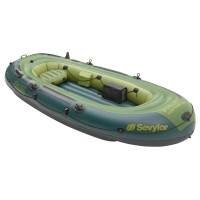Sevylor Fish Hunter 360 Fishing Dinghy