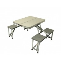 Sunncamp Aluminium Picnic Table