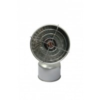 Sunncamp Parabolic Heater - Cartridge