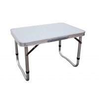 Sunncamp Triano Aluminium Folding Table