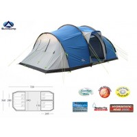 Sunncamp Kansas 8 Family Tunnel Tent