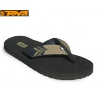 Teva Men's Mush Flip Flops