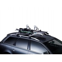Thule Xtender 6 Pair Ski Carrier 739