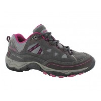 Hi-Tec Multisports Total Terrain Lace WP Women's Shoes