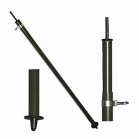 Pro-Force Centurion MX Extending  Basha Bivouacs Pole