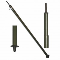 Pro-Force Centurion LX Extending  Basha Bivouacs Pole