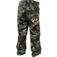 Pro-Force Kids Combat Trousers – British DPM