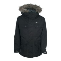 Trespass Brady Boy's Parka Jacket