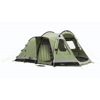 Outwell Trout Lake 4 Tent with FREE Footprint Groundsheet