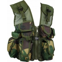 Pro-Force Junior Assault Vest