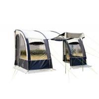 Sunncamp Ultima 390 Acrylic Caravan Porch Awning