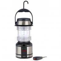 Vango 12 LED Lantern with Remote