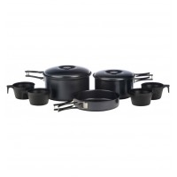 Vango Non-Stick Cook Set - 4 Person