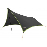 Vango Adventure Tarp - Black