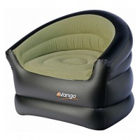 Vango Deluxe Flocked Chair