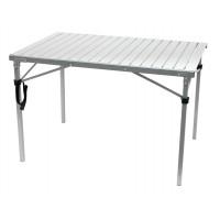 Vango Elm Aluminium Slat Camping Table