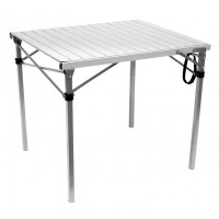 Vango Larch Aluminium Slat Table