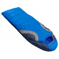 Vango Nitestar 300 Square Sleeping Bag - Blue