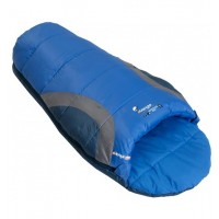 Vango Nitestar Mini Sleeping Bag - Blue