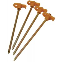 Vango Rock Pegs - 18cm x 8mm
