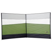Vango Windbreak - 3 Pole - Moss