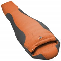 Vango Venom 400 Down Sleeping Bag - 2013 Model