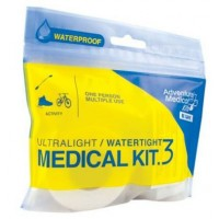 Adventure Medical Ultralight Watertight Medical Kit. 3