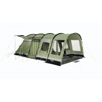 Outwell Wolf Lake 5 Tent with FREE Footprint Groundsheet - 2012 Model