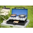 Campingaz 400 ST Double Burner & Toaster
