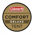 Coleman Lakeside 4 Tent - Package Deal