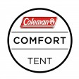 Coleman Weekend 6 Dome Tent