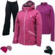 Dare2b Activate Women's Ski Wear Package