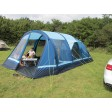 Kampa Filey 5 AirFrame Tent Package