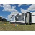 Kampa Rally Air Pro 330 Caravan Porch Awning