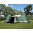 Kampa Tenby 8 Family Tunnel Tent