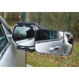 Maypole Large Towing Mirror (Single, Dual Glass)