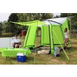 Outdoor Revolution Cayman Snapper Motorhome Awning - Lime Green
