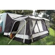 Outdoor Revolution Movelite Pro Carbon XL Motorhome Awning