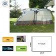 Outdoor Revolution Easi Porch EX Porch Awning - 2010