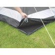 Outwell San Diego Freeway Footprint Groundsheet