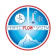 Coleman Perfect Flow 2 Burner Propane Stove