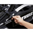 Thule EuroWay 2 Bike Towball Carrier