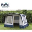 Royal Traveller 3 Motor Awning