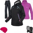 Trespass Norrie Women's Ski Wear Package