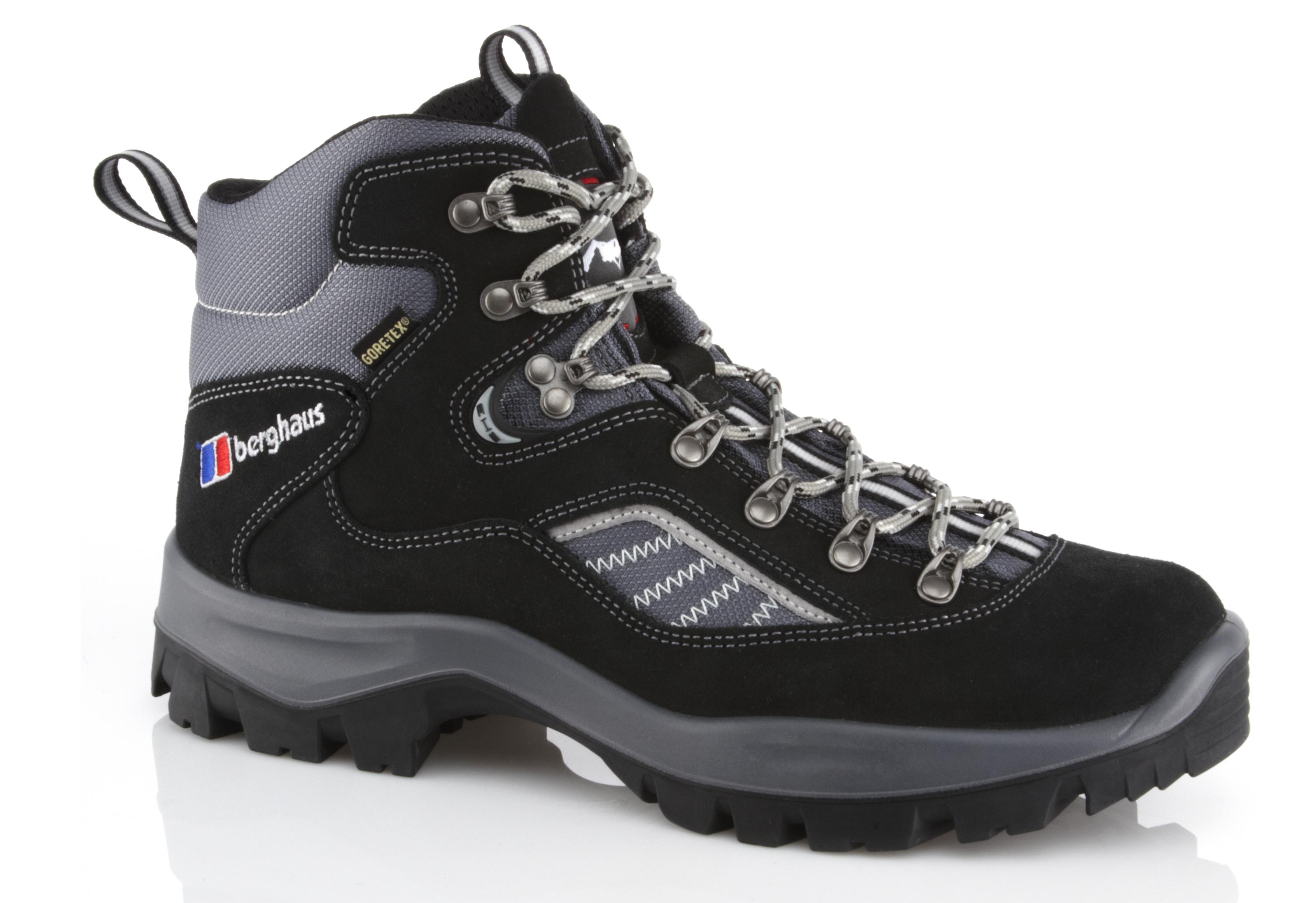 7112b58d4fc Berghaus Explorer Trek GTX Men's Walking Boots