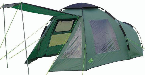 OUTWELL TENT LIGHT MEROPE ELECTRIC CAMPING LAMP HANGING