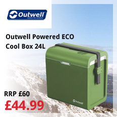 Easy Camp ECO Cool Box 24L Special Offer